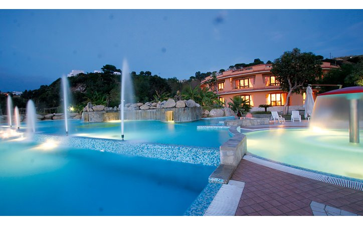 RESIDENCE SOLE MARE