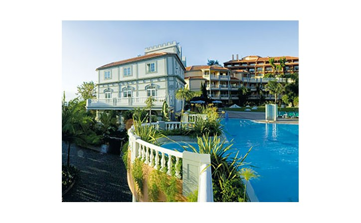 PESTANA VILLAGE & MIRAMAR GARDEN & OCEAN RESORT