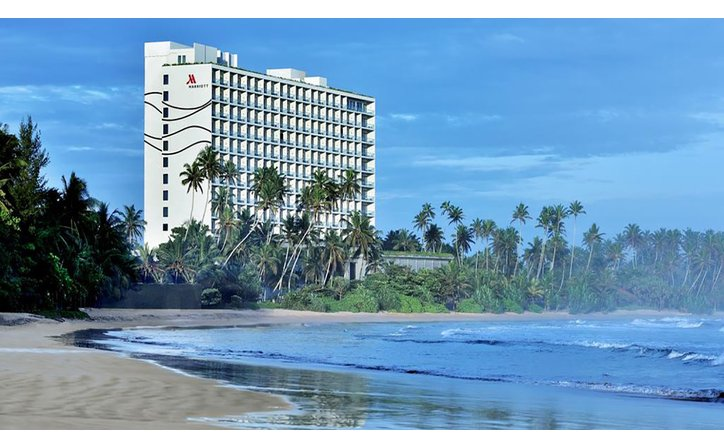 MARRIOTT WELIGAMA