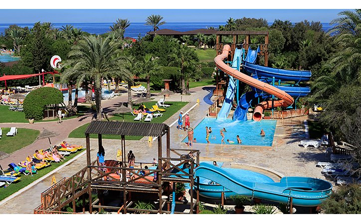 SAHARA BEACH AQUAPARK