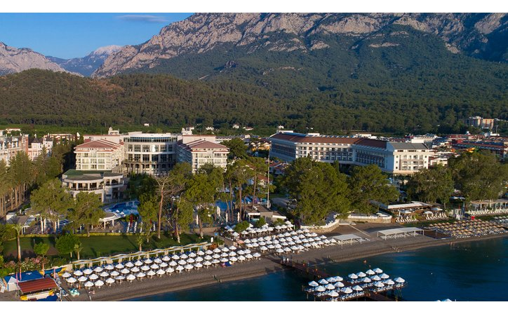 BARUT KEMER COLLECTION