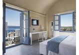 Acroterra Rosa Luxury Suite