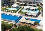 Cavo Olympo Luxury Hotel & Spa