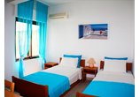 Salonikiou Beach Deluxe Apartments