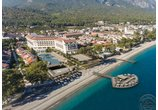 DOUBLE TREE BY HILTON KEMER