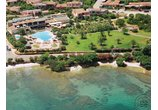 DELPHINA: CALA DI FALCO RESORT
