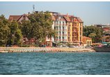 ST. GEORGE HOTEL POMORIE