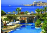 MARRIOTT SHARM BEACH FRONT