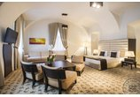 BUDA CASTLE FASHION HOTEL
