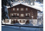ANTARES RESIDENCEHOTEL (MADONNA DI CAMPIGLIO)
