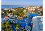 SWANDOR HOTELS & RESORT TOPKAPI PALACE