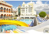DREAM WORLD RESORT HOTEL&SPA