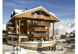LA LOZE (COURCHEVEL 1850)