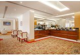 GOLDEN SANDS HOTEL SHARJAH