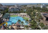 BELEK BEACH RESORT HOTEL