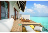 SAII LAGOON MALDIVES, CURIO COLLECTION BY HILTON