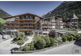 DAS CENTRAL - ALPINE. LUXURY. LIFE HOTEL (SOELDEN)