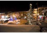 COURCHEVEL OLYMPIC HOTEL (COURCHEVEL 1850)