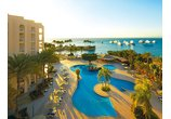 MARRIOTT HURGHADA BEACH RESORT