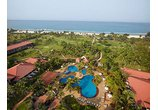 CARAVELA BEACH RESORT GOA