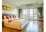 FIFTH JOMTIEN THE RESIDENCE