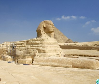 Резултат с изображение за great sphinx