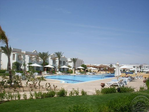 CONTINENTAL PLAZA BEACH & AQUA PARK RESORT
