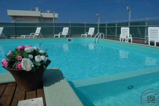 CLUB HOUSE RESIDENCE HOTEL (CATTOLICA)